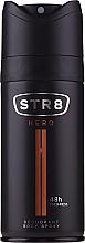 Kup STR8 Hero - Perfumowany dezodorant w sprayu