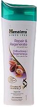 Kup Naprawczy szampon proteinowy do włosów - Himalaya Herbals Repair & Regeneration Natural 5 Protein Shampoo