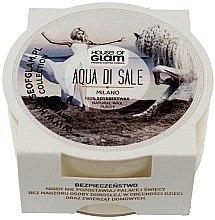 Kup Świeca zapachowa - House of Glam Aqua di Sale Milano (miniprodukt)