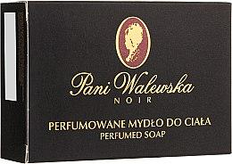 Kup Perfumowane mydło do ciała - Pani Walewska Noir