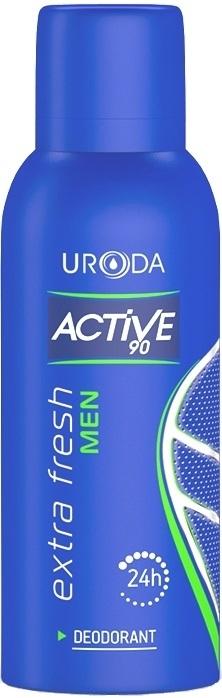 Dezodorant w sprayu dla mężczyzn - Uroda Active 90