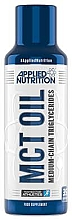 Kup PRZECENA! Suplement diety Olej MCT - Applied Nutrition MCT Oil *