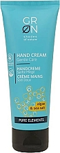 Kup Nawilżający krem do rąk - GRN Alga & Sea Salt Hand Cream