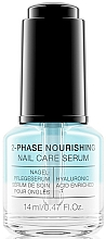 Kup Dwufazowa odżywka-serum do paznokci - Alessandro International Spa 2-Phase Nourishing Nail Care Serum