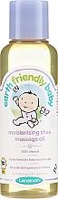 Kup Olejek do masażu - Earth Friendly Baby Moisturising Shea Massage Oil