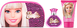 Kup Air-Val International Barbie - Zestaw (edt/50ml + b/lot/100ml + bag)