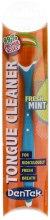 Kup Skrobaczka do języka Komfortowe oczyszczanie, niebieska - DenTek Comfort Clean