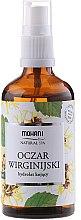 Kup Kojący hydrolat z oczaru wirginijskiego - Mohani Natural Spa