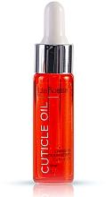 Kup Olejek do skórek Crimson Strawberry - Lila Rossa Cuticle Oil