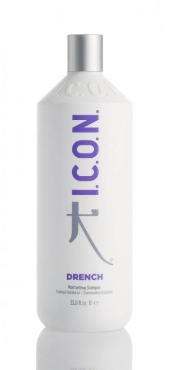 Szampon nawilżający - I.C.O.N. Care Drench Shampoo — фото N2