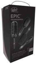 Kup Zestaw szczotek do włosów - Wet Brush Epic Stylist Intro Kit