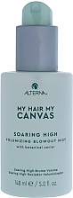 Kup Mgiełka do włosów nadająca objętość - Alterna My Hair My Canvas Soaring High Volumizing Blowout Mist