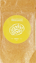 Kup Peeling kawowy Banan - BodyBoom Coffee Scrub Banana