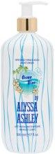 Kup Alyssa Ashley Ocean Blue - Perfumowane mleczko do ciała