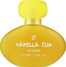Kup Omerta Vanilla Fun - Woda perfumowana