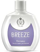 Kup Breeze Oceano - Perfumowany dezodorant w sprayu