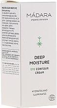 Kup Krem pod oczy - Madara Cosmetics Eye Contour Cream