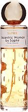 Kup Saphir Parfums Excentric Woman - Woda perfumowana (tester z nakrętką)