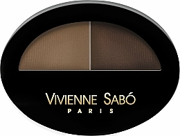 Kup Cień do brwi - Vivienne Sabo Brow Arcade