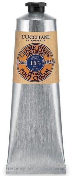 Krem do stóp Masło karite - L'Occitane Shea Butter Foot Cream