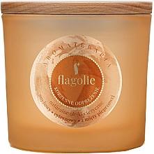 Kup Naturalna świeca sojowa do aromaterapii Korzenne odprężenie - Flagolie