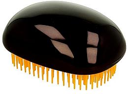 Kup Szczotka do włosów, czarna - Twish Spiky 3 Hair Brush Shining Black