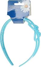 Kup Opaskado włosów, 27161, błękitna - Top Choice
