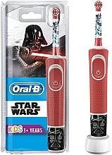 Kup Elektryczna szczoteczka do zębów dla dzieci - Oral-B Kids Star Wars