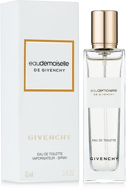 Givenchy Eaudemoiselle de Givenchy - Woda toaletowa