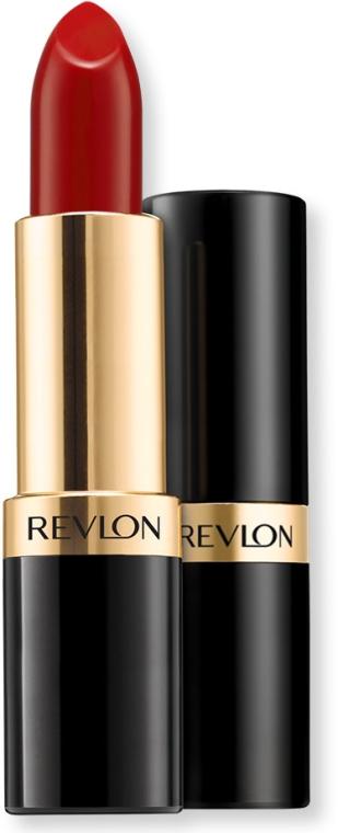 Pomadka do ust - Revlon Super Lustrous Matte Is Everything — фото N1