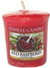 Kup Świeca zapachowa sampler - Yankee Candle Red Raspberry
