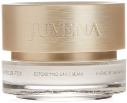 Kup Detoksykujący krem do twarzy - Juvena Phyto De-Tox Detoxifying 24h Cream