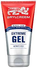 Kup Utrwalający żel do włosów - Brylcreem Gel Extreme