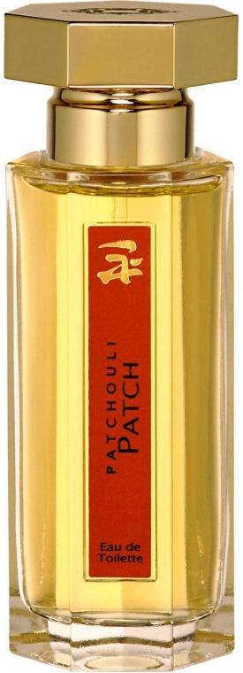 L'Artisan Parfumeur Patchouli Patch - Woda toaletowa — фото N1