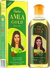 Kup Olejek do włosów - Dabur Amla Gold Hair Oil