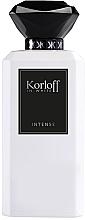 Kup Korloff Paris In White Intense - Woda perfumowana (tester z nakrętką)
