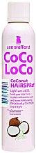Kup Teksturyzujący spray do układania włosów - Lee Stafford Coco Loco Coconut Hairspray