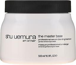 Kup Regenerujące serum do włosów - Shu Uemura Art of Hair Master Serum Base