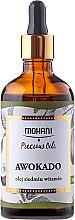 Kup Olej awokado siedmiu witamin - Mohani Precious Oils