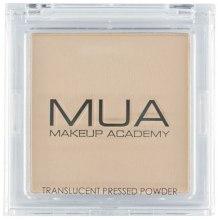 Kup Prasowany puder do twarzy - MUA Translucent Pressed Powder