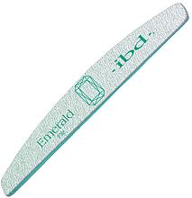 Kup Pilnik do paznokci Szmaragd, 180/180 - IBD Emerald File