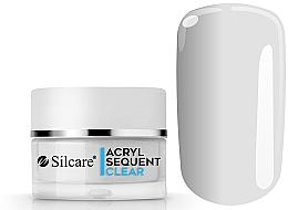 Kup Akryl do paznokci, 36 g - Silcare Sequent LUX