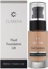Kup Liftingujący podkład do twarzy - Clarena Fluid Foundation Lift