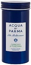 Kup Acqua di Parma Blu Mediterraneo-Cipresso di Toscana - Mydło w proszku