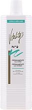 Kup Ziołowy neutralizator do trwałej ondulacji włosów - Vitality's Capillare Permanente Aux Herbes №2