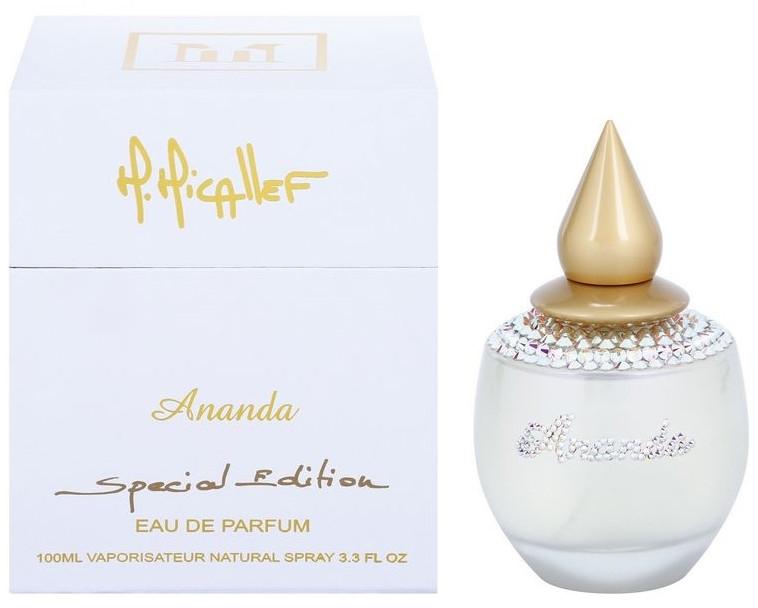 M. Micallef Ananda Special Edition - Woda perfumowana — фото N1