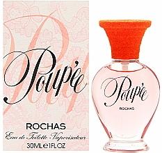 Rochas Poupee - Woda toaletowa — фото N3