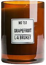 Kup Świeca zapachowa Grejpfrut - L:A Bruket No. 151 Scented Candle Grapefruit