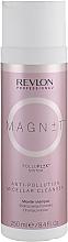 Kup Szampon micelarny do włosów - Revlon Professional Magnet Anti-Pollution Micellar Cleanser