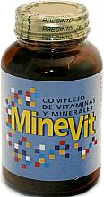 Kup Suplement diety Minevit, 60 kapsułek - Artesania Agricola